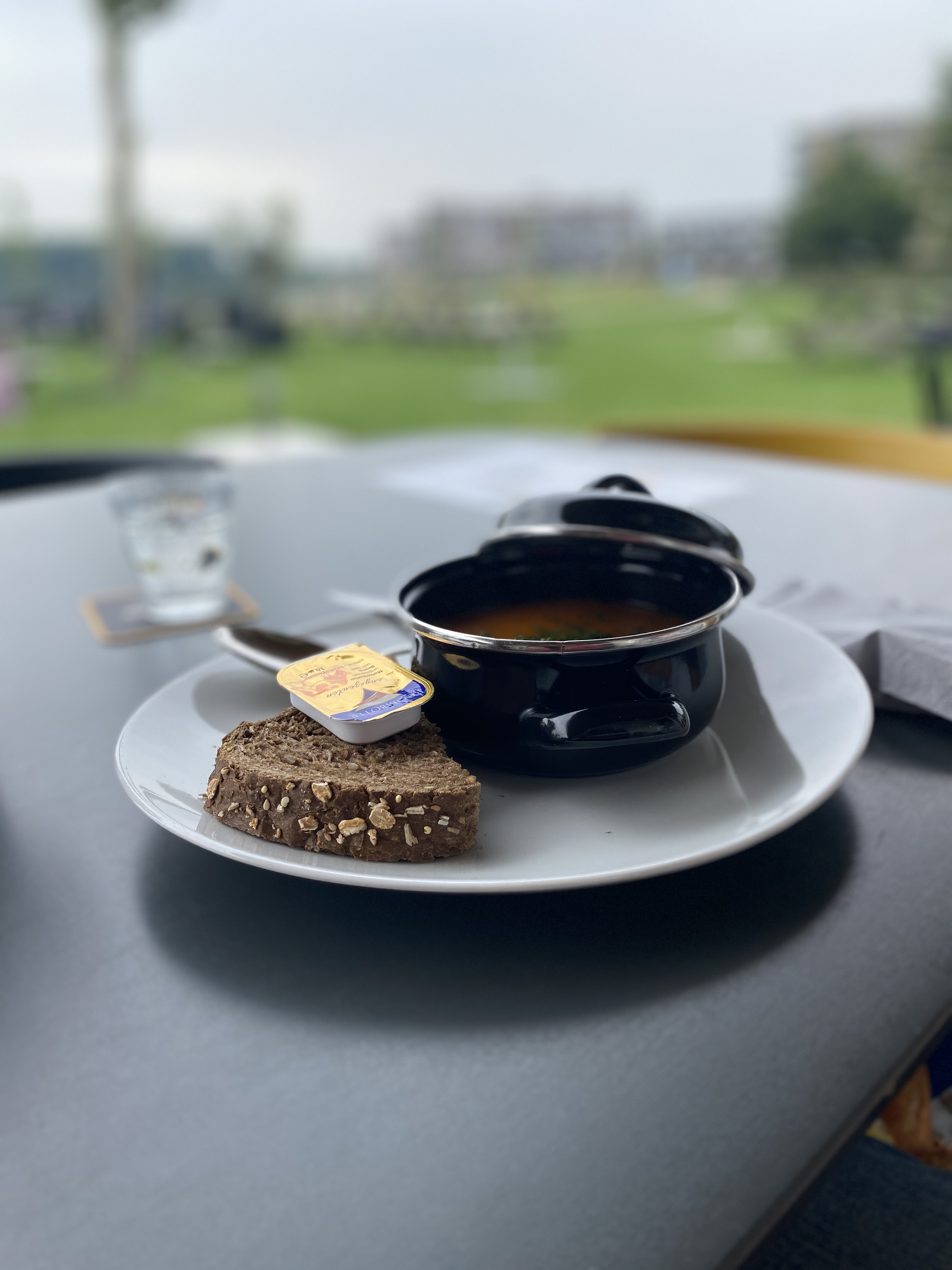 De lekkerste soep in Stadshagen